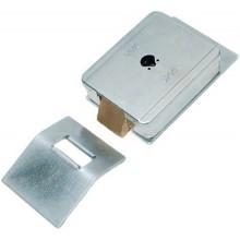FAAC 712650 12 V AC Elektroschloss mit Bodenzähler