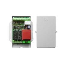 Centralina 230Vac universale per tapparelle e serrande - Start-S1XL