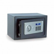 Technomax HOTEL SERIES free standing safe with electronic combination and visual LCD display TSD/0H - made in Italy