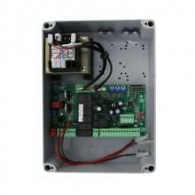 Quadro comando CAME ZA3P per 2 ante battenti 230V gestione fine corsa e rallentamenti