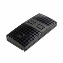 2-channel rolling code trasmitter TWIN2 remote control