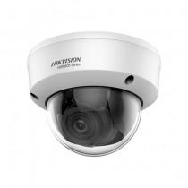 Hikvision HWT-D320-VF Hiwatch series Caméra dôme anti-vandalisme 4in1 TVI/AHD/CVI/CVBS hd 1080p 2Mpx 2.8~12mm osd IP66