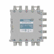 Fiche Multiple TV/SAT TERRA 90SD-504