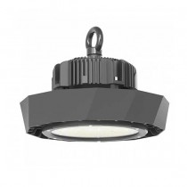 V-TAC PRO VT-9-103 100W LED industrial UFO chip samsung smd cold white 6000K Black IP65 - SKU 578