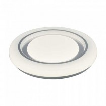 V-TAC VT-8473 65W round dome led light designer surface 3in1 color change and dimmable with remote control - sku 7601
