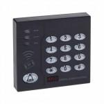 Tastiera serratura a combinazione 12V lettore RFID - 6500 utenti