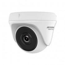 Hikvision HWT-T120-P Hiwatch series Caméra dôme 4in1 TVI/AHD/CVI/CVBS hd 1080p 2Mpx 2.8mm osd IP20