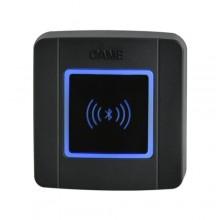 Selettore Bluetooth da esterno Came SELB1SDG1 apertura cancello via app