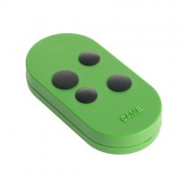 Came TOPD4FES 4 channels Radio control fixed code dual frequency Green body