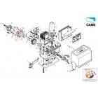 Gear motor box BZ – 119RIBZ003