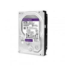 """Hard Disk HD Sata 6 Gb/s 3.5"""" Western Digital Purple 8TB - WD82PURZ"""