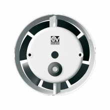 "Aspiratore elicoidale in line Vortice Punto ghost range MG 90/3,5"" - sku 11110"