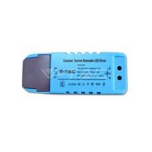 8W Driver per pannello a LED Dimmerabile SKU 8058