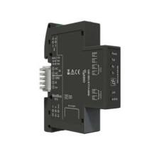 CAME 803XC-0020 TCP/RTU Modbus Brücke ermöglicht die Integrierung in Drittanbietersysteme.