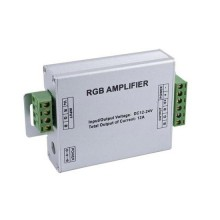 V-TAC VT-2407 Amplificatore di segnale per controller strisce led rgb 12/24V - sku 3309