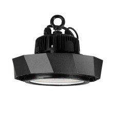 V-TAC PRO VT-9-113 100W highbay LED industrial UFO chip samsung super bright 160LM/W 6400K black body IP65 - SKU 20025