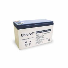 Rechargeable lead battery 12V 9 Ah Ultracell European