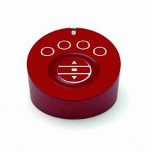 NICE AGIO portabler Sender zur Steuerung von Vorhängen, Rollläden, Lichtern, AG4R elektrischen Lasten mit Ladestation