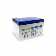 Rechargeable batteries au plomb 12V 12Ah Ultracell européenne