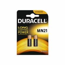 Duracell Alkali-Batterie 12V MN21 A23 - Blister 2 pcs