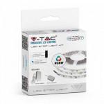 V-TAC Smart Home VT-5050 Kit striscia 300led rgb+w smd5050 WiFi ip20 dimmable gestione smartphone - sku 2584