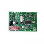 Empfangsmodul für den 433 MHz-Bereich AF43S 02TAF43S