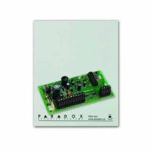 Modulo controllo accessi per 1 lettore Paradox ACM12 - PXDAC12