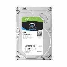 """3TB Seagate SkyHawk Surveillance Hard Drive SATA III - 6 GB/s 7200rpm 64MB 3.5"""" - ST3000VX010"""