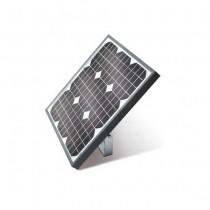 Pannello solare fotovoltaico per alimentazione 24V, Potenza 30W