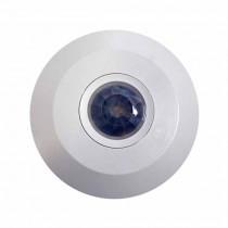 Sensore di movimento PIR infrarosso SLIM IP20 da soffitto 360° Mod. VT-8027 - SKU  5086 - Bianco