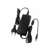 V-TAC VT-25060 60W stabilized switching power supply 24V DC 2.5A jack 2.1mm Plug&play - SKU 3264