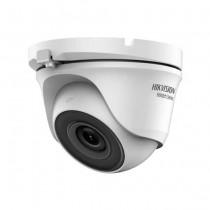 Hikvision HWT-T110-M Hiwatch series Caméra dôme 4in1 TVI/AHD/CVI/CVBS hd 720p 1Mpx 2.8mm osd IP66