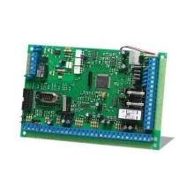 Bentel KYO32 / UNK32G - Hybride Alarmzentrale mit 8 Zonen erweiterbaren Stromquellenclips
