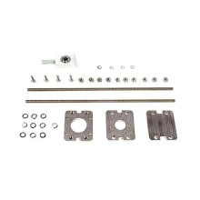 Positive Stop - butées mécanique ouverture/ fermeture pour Modèle 400 FAAC 490 042