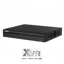 XVR 32CH@15Fps 720p HD Ready 5IN1 HDCVI/AHD/HDTVI/PAL/IP Dahua DHI-XVR4232AN-S2