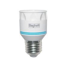 Anti-Black-Out-Modul für Lampen mit E27-Fassung Beghelli Sorpresa PowerLED