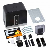 CYCLO KIT automation for sliding 400KG 24V SAFE&GREEN FAAC