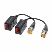 Transformateur Video balune passif CCTV UTP AHD/HD-CVI/HD-TVI/PAL