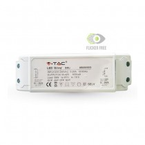 V-TAC 45W Panneau led driver Flicker-Free - sku 6270