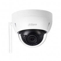DAHUA IPC-HDBW1435E-W camera dome IP sans fil HD+ 4Mpx 2.8mm POE P2P