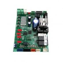 Scheda ricambio ZN7 3199ZN7 per motori Came BXV logica di comando