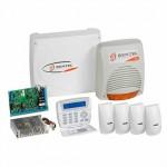 Bentel KITKYO32 Kit antifurto allarme filare centrale exp. 32 zone + accessori