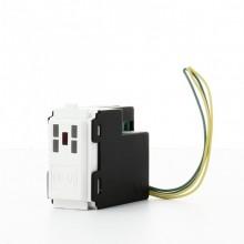 Proximity key reader DK500M-P / B (for DK30) White