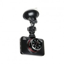 "Dashcam de voiture XBLITZ XB-NIGTH, 1080p, display LCD 2.7"",  illuminateur IR, mémoire externe jusqu'à 64 Go, zoom 4x"