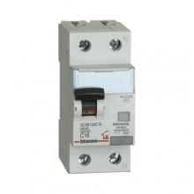 Differenzieller magnetothermischer Schalter Bticino AC 1P + N 30mA 16A 4500