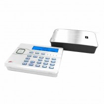 16 zones central wireless with LCD Keypad System-on Scantronic
