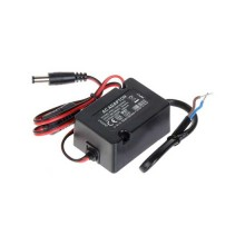Switching Power Supply 12VDC 1A Waterproof IP67 PSC1210/PRO