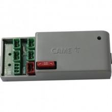 Came 806SA-0090 Kit de carte de recharge de batterie pour moteurs BKV