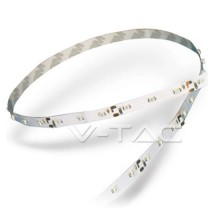 V-TAC Striscia 300LED 3528 strip 5Mt luce gialla No waterproof sku 2009