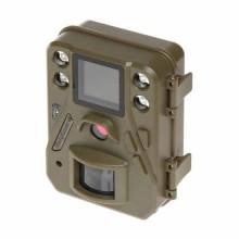 Fototrappola PIR HD 720p 5Mpx foto / video Slot SD Infrarosso IR invisibile